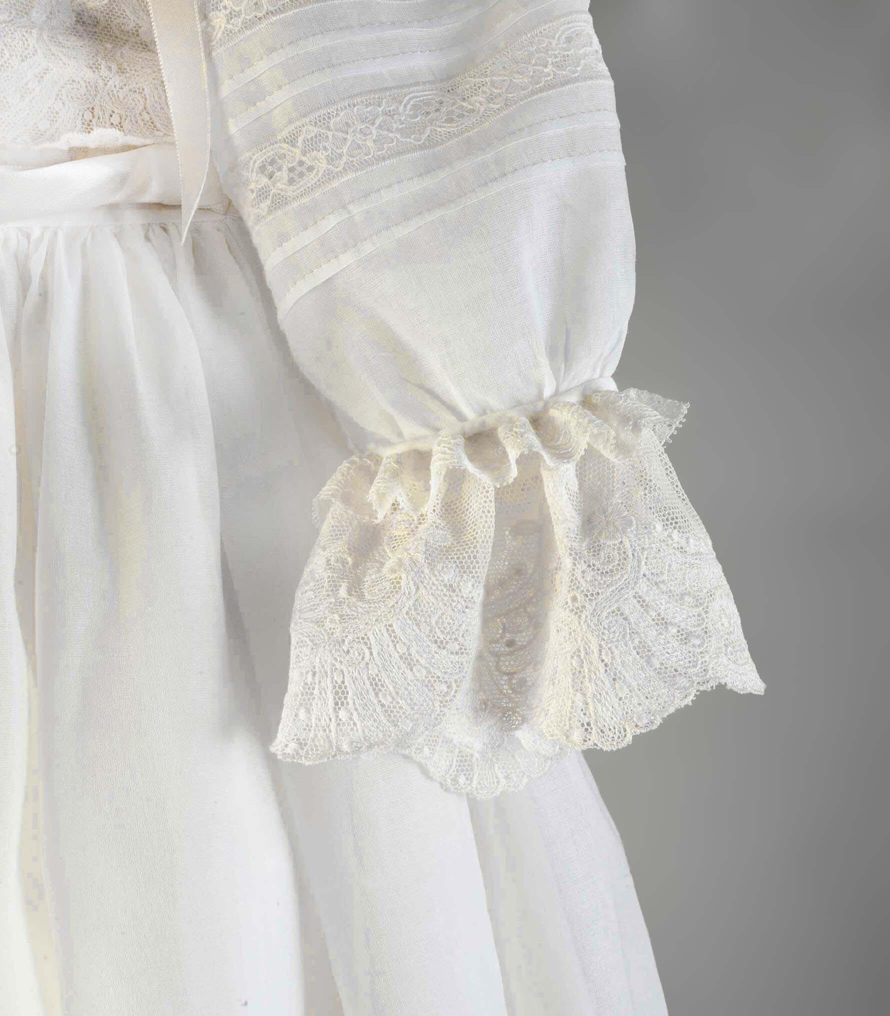 5766e7c5d Traje De Bautizo A Crochet Para Nias De La Web Vestidos De ...