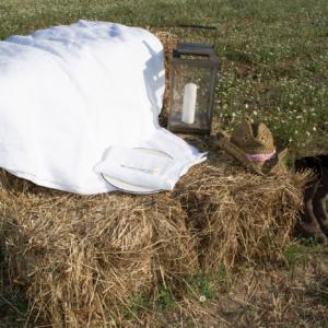 mantel-puro lino lavado-blanco-las hilanderas